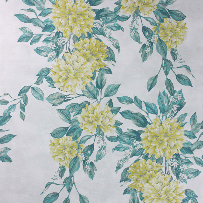 Osborne & Little 'Rhodora' Wallpaper W7022-05