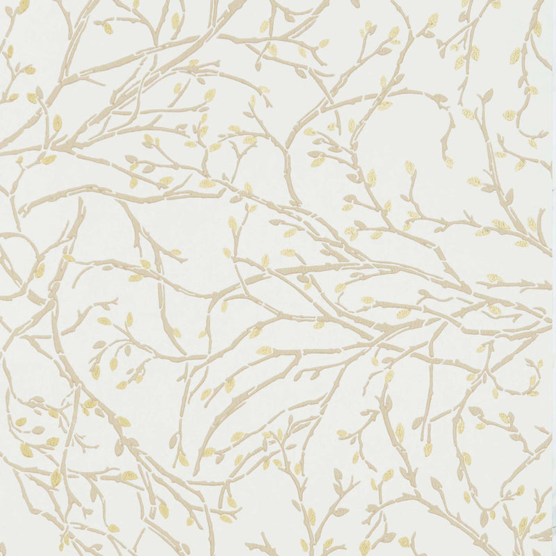 Osborne & Little 'Twiggy' Wallpaper W7339-03