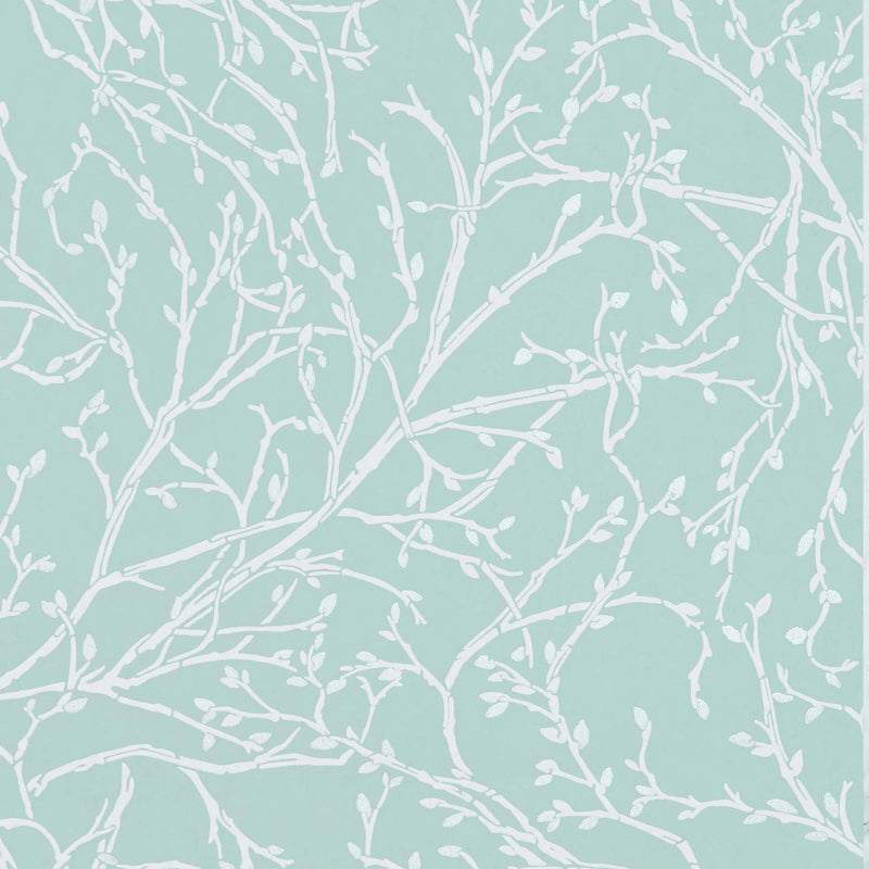Osborne & Little 'Twiggy' Wallpaper W7339-05