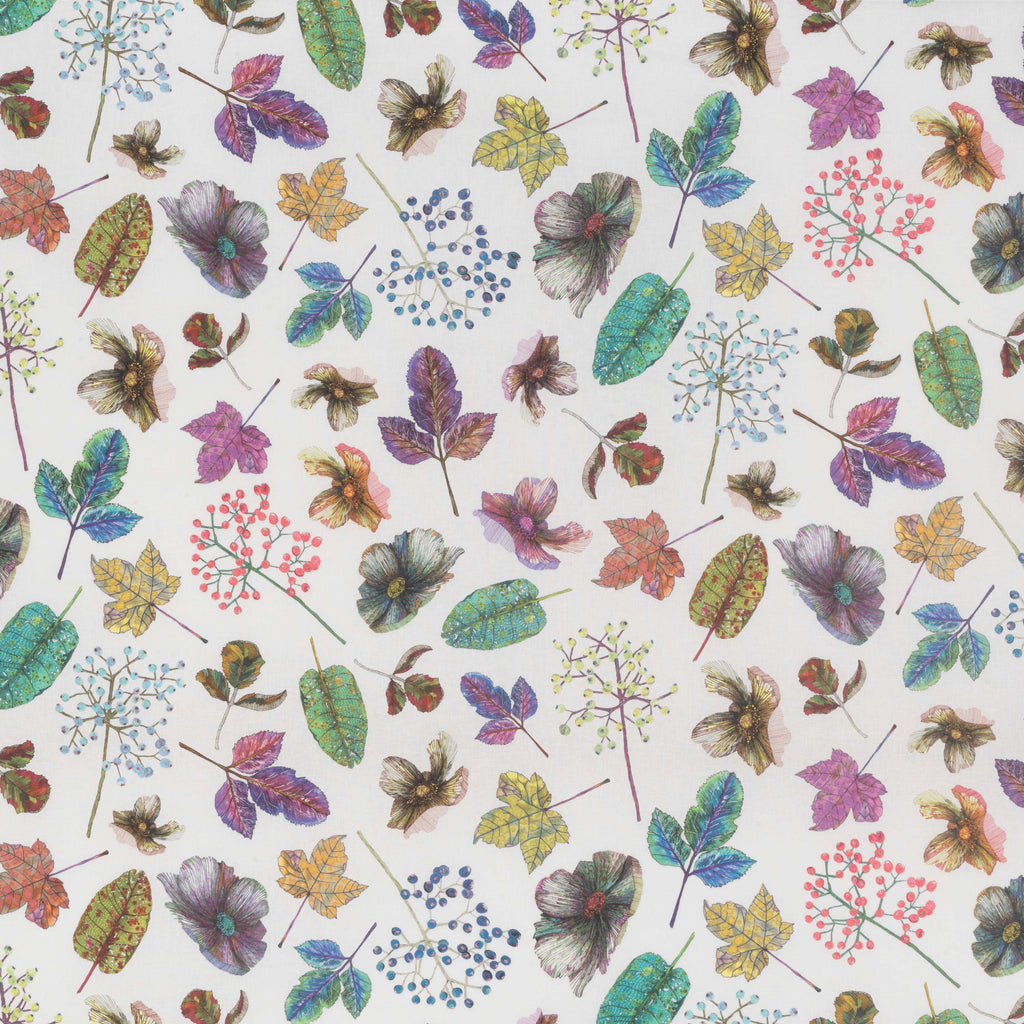 Osborne U0026 Little Woodland Fabric F7012 01