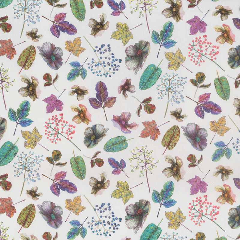 Osborne & Little Woodland Fabric F7012-01