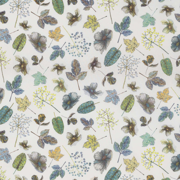Osborne & Little Woodland Fabric F7012-02