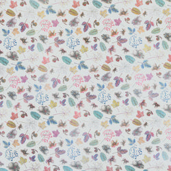 Osborne & Little Woodland Sheer Fabric F7018-01