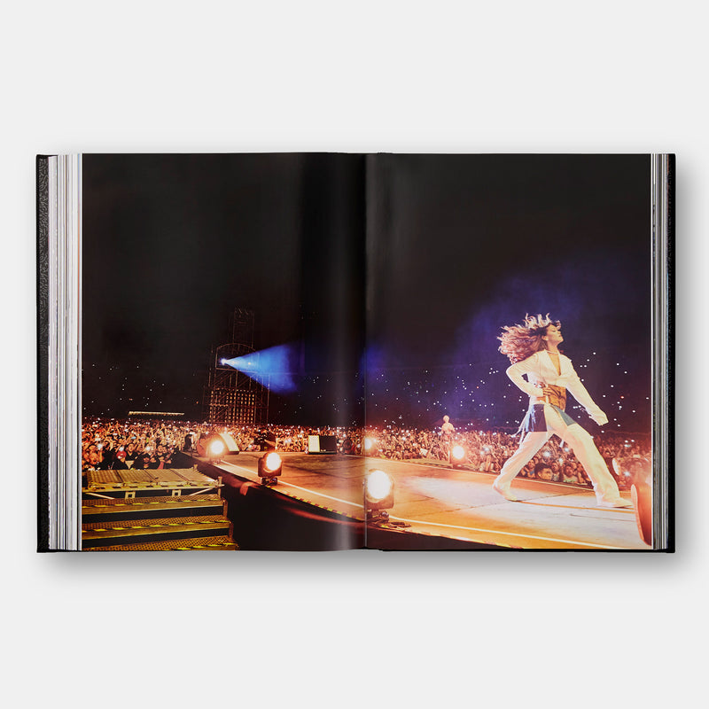 Phaidon Rihanna: Luxury Supreme Book by The Haas Brothers Pages 1