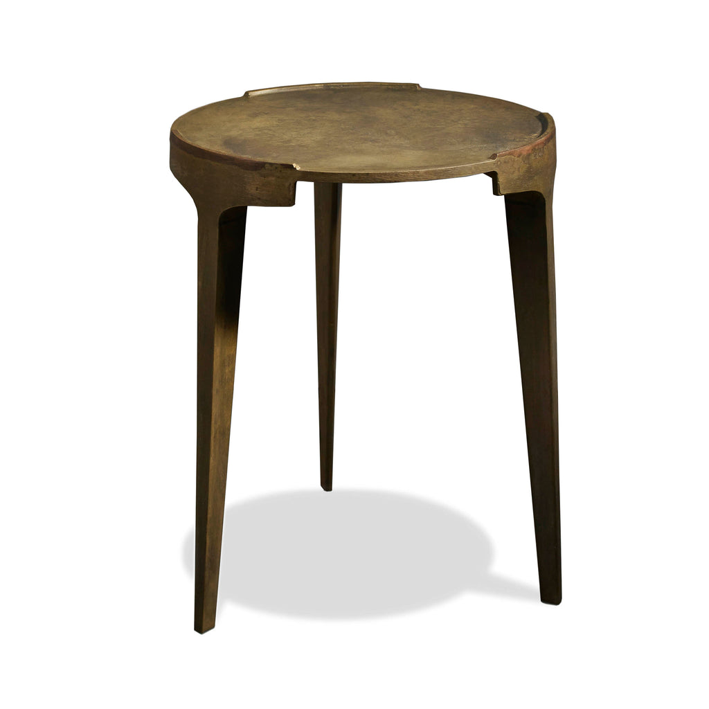 Piet Boon Collection Hero Side Table Bronze