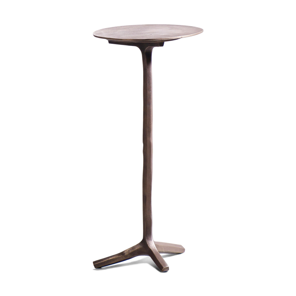 Piet boon collection klink side table jane richards interiors piet boon collection klink side table light bronze aloadofball Choice Image