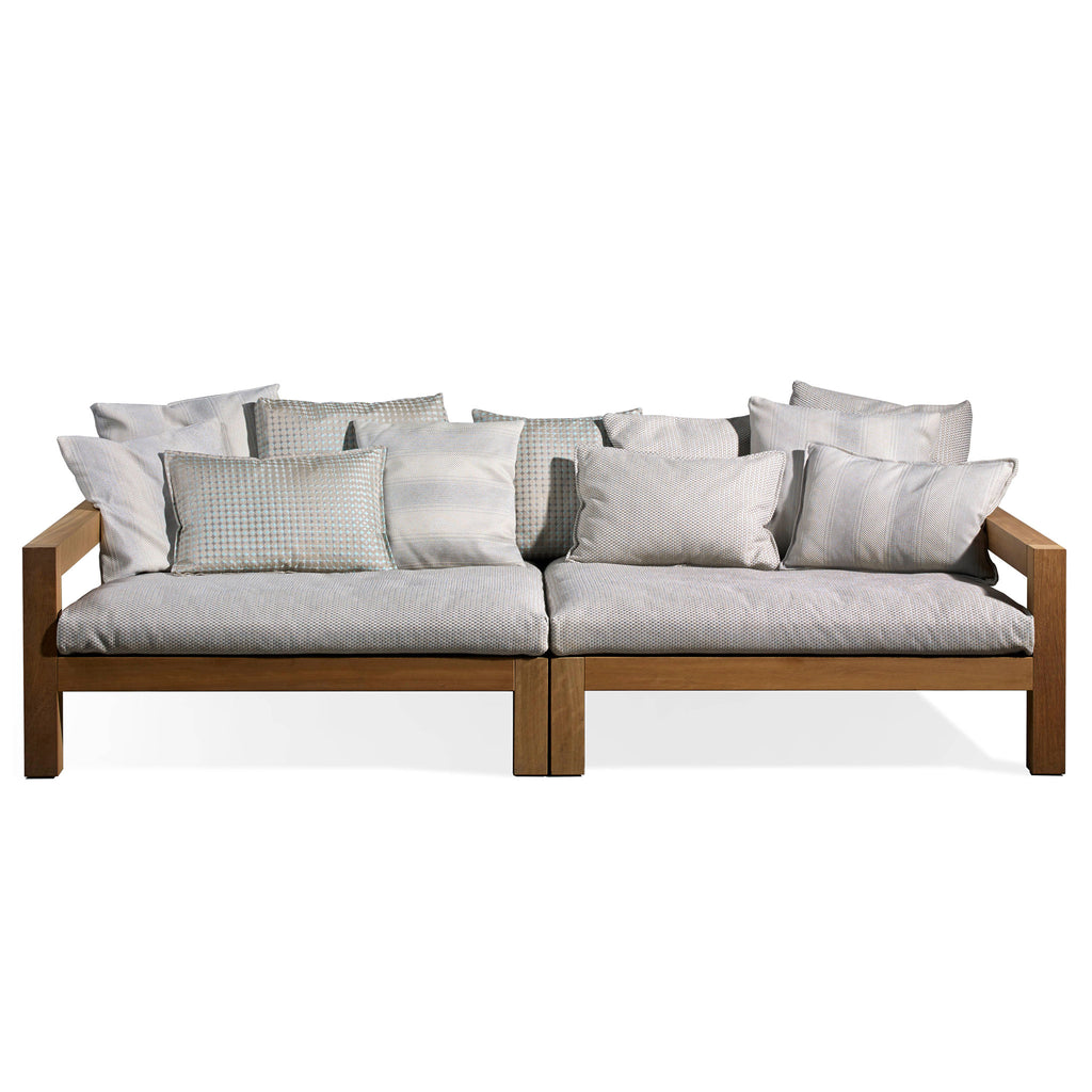 Piet Boon Collection Lars Outdoor Series Sofa