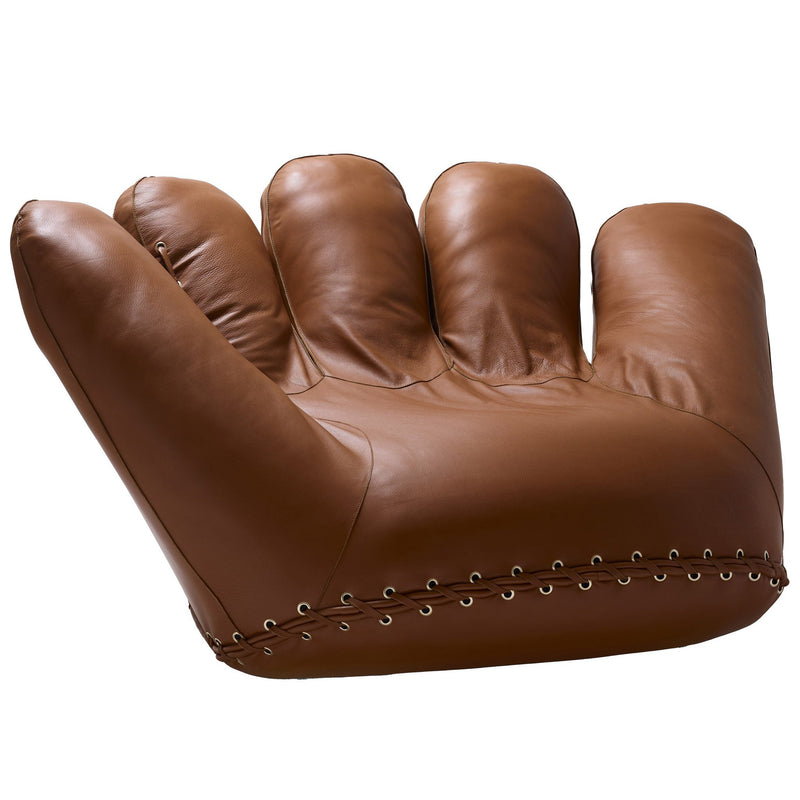 Poltronova 'Joe' Baseball Glove Armchair