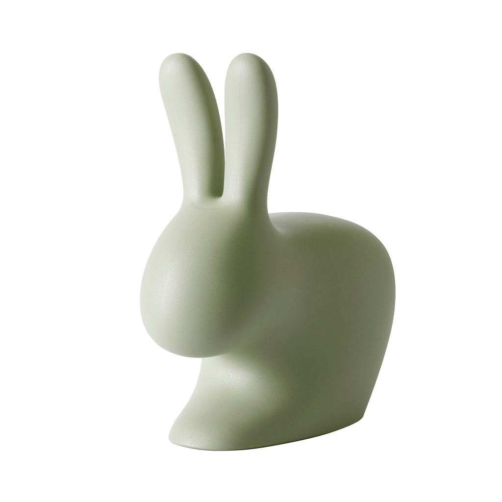 Rabbit Chair Baby - Green