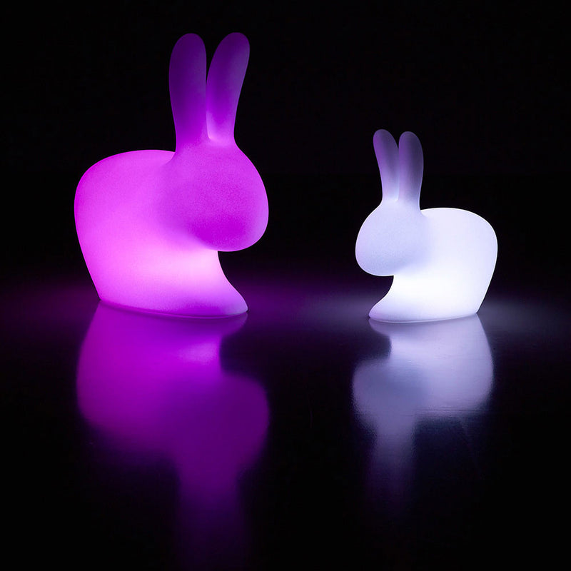 Rabbit Lamp Small Outdoor LED