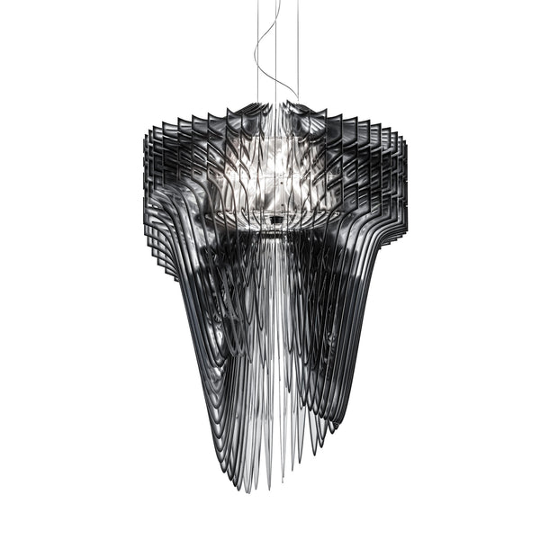 Aria XL Black Fade Suspension Lamp