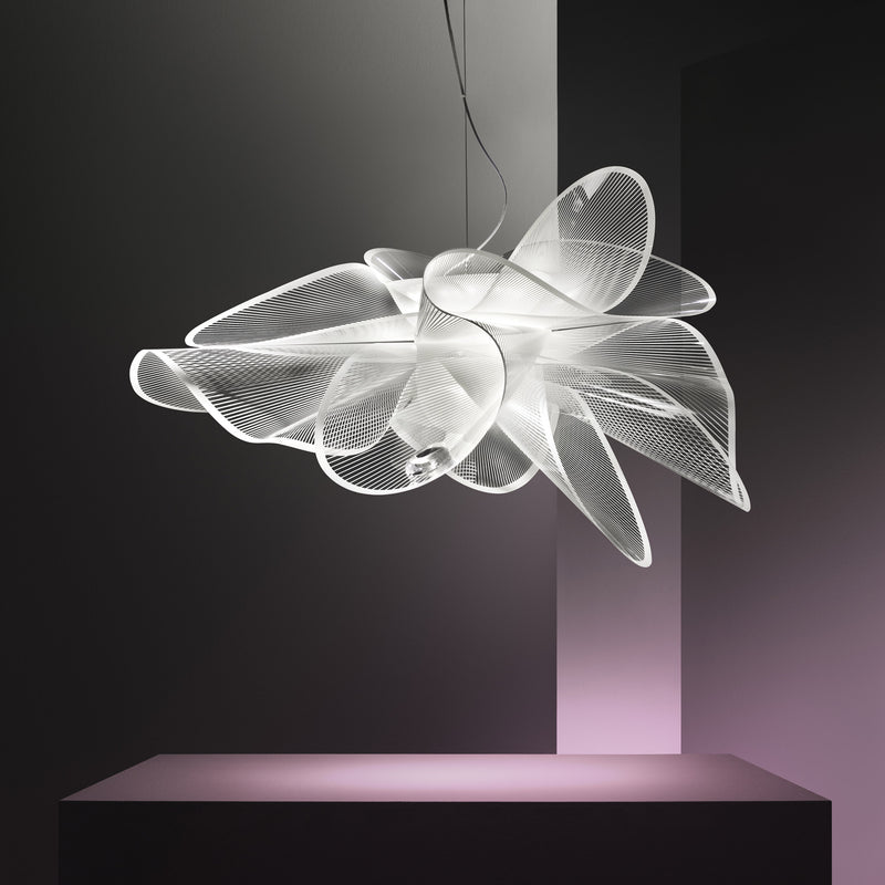 Slamp La Belle Etoile Suspension Lamp - Small Mood