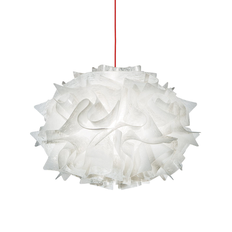 Slamp 'Veli Mini Single Couture' Suspension Lamp