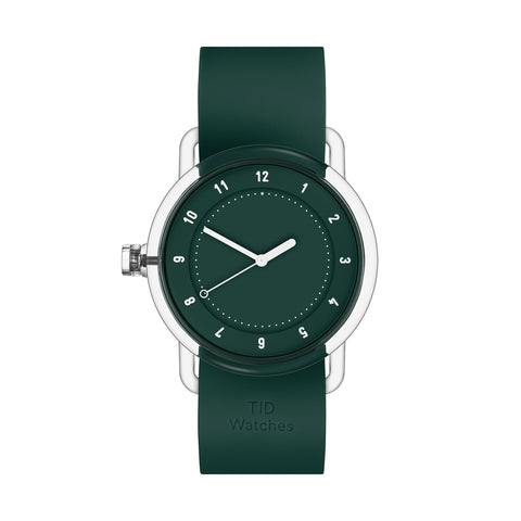 TID Watches No.3 TR90 - Green