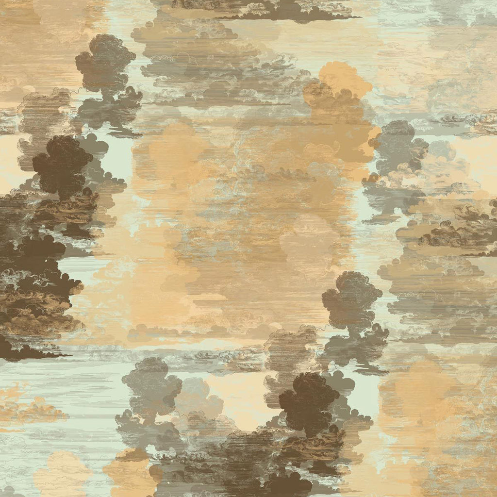Toile Wallpaper French Inspired Styles Burke