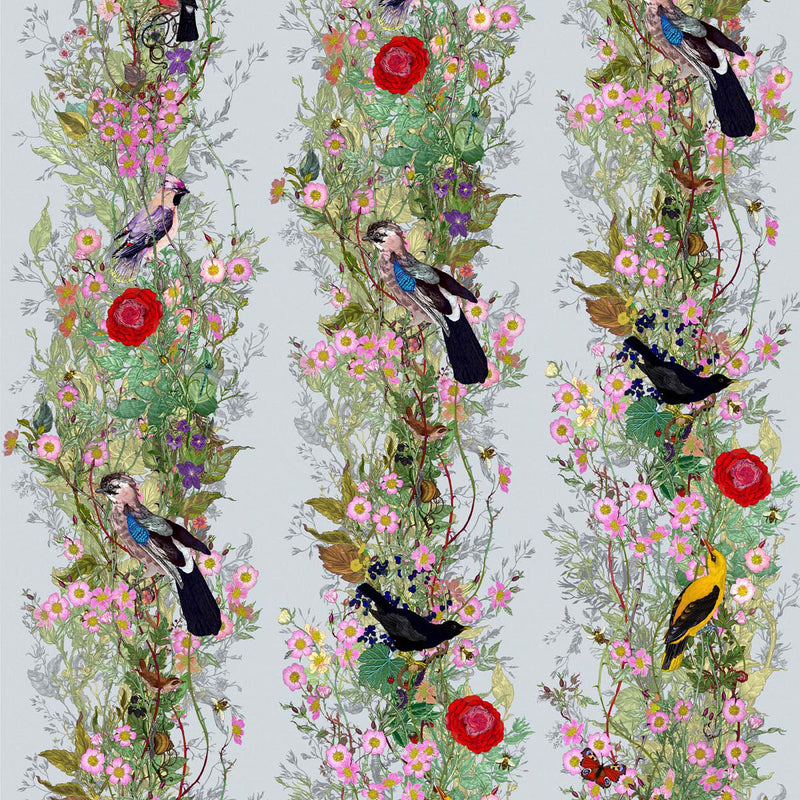Fruit Looters Fabric