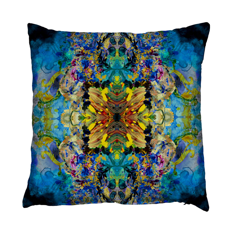Timorous Beasties Marble Cushion