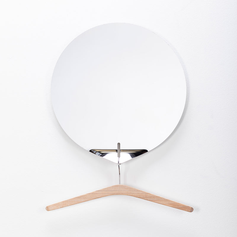 Valerie Objects 'Selfie' Mirror by Studio Wieki Somers