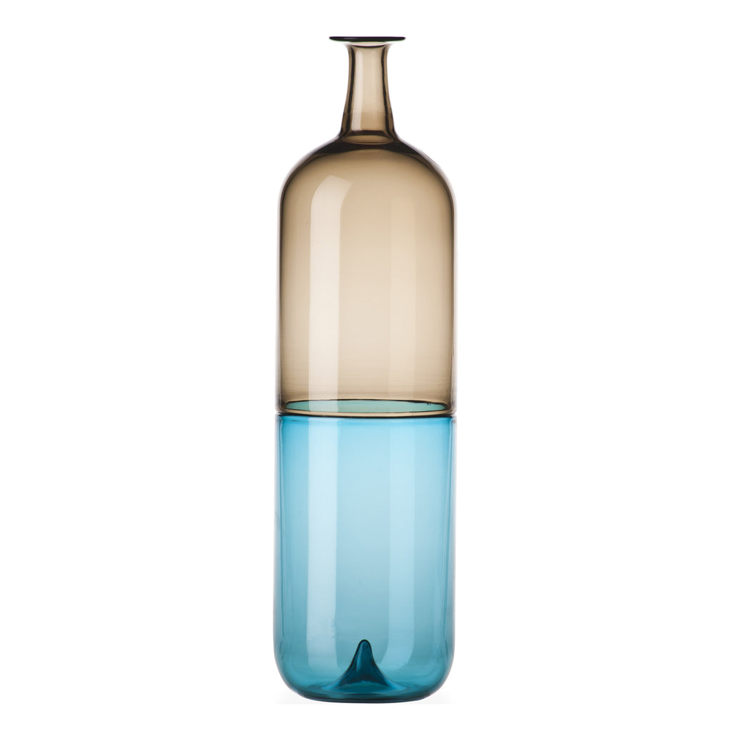 Venini Bolle Bottle/Vase by Tapio Wirkkala 503.01