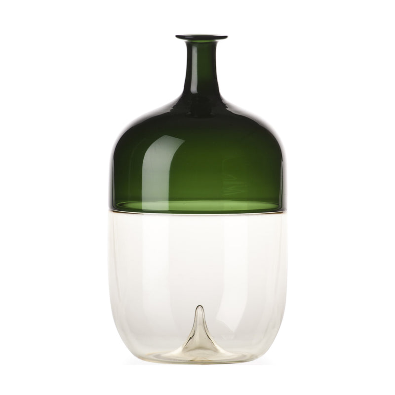 Venini Bolle Bottle/Vase by Tapio Wirkkala 503.02