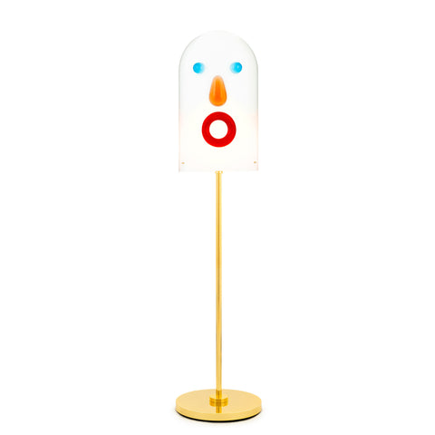 Venini Face Floor Lamp