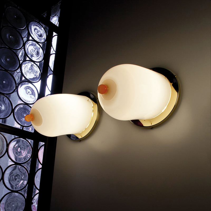 Tit Lamps by Studio Job