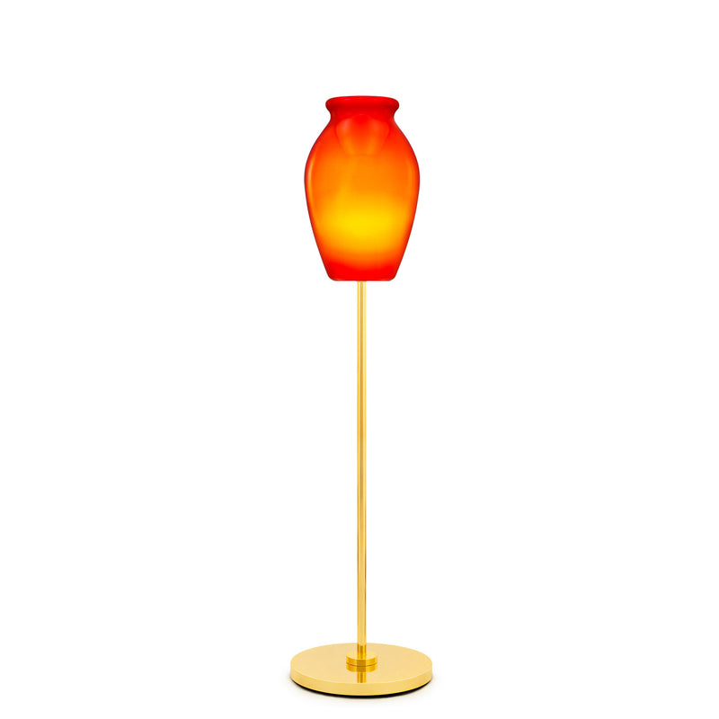 Venini Mae West Vase Floor Lamp by Studio Job