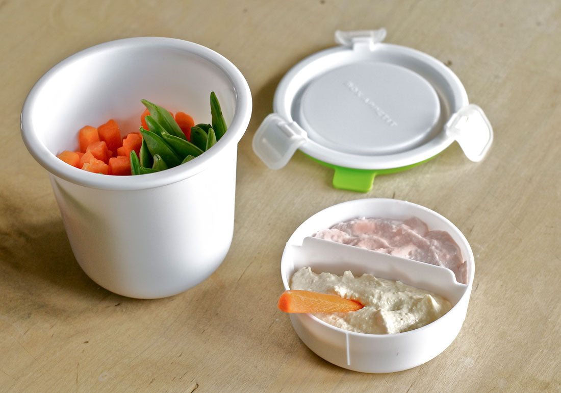 Food Container Lunch Pot Dip