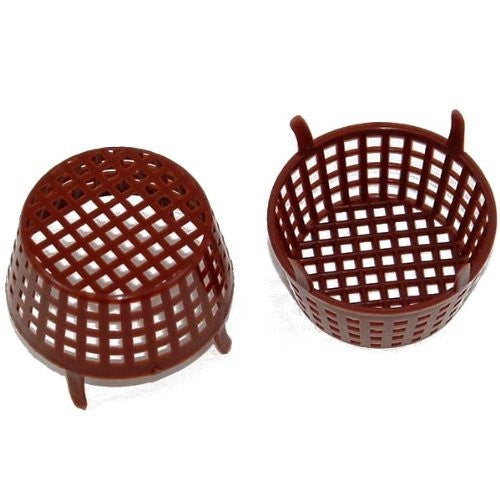 Bonsai fertiliser basket - large - 1 only