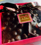 Chocolat- coffret Trottoirs assortis