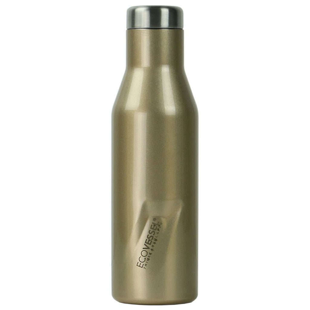 ECO VESSEL ASPEN 473ML Gold
