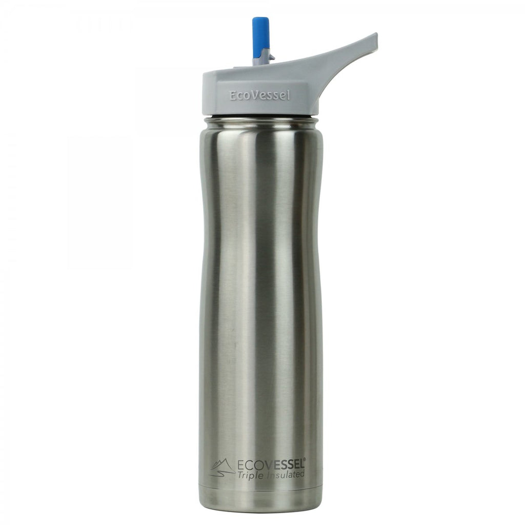 ECO VESSEL SUMMIT 700ML Stál