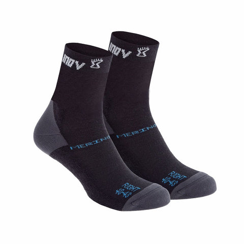 MERINO SOCK HIGH