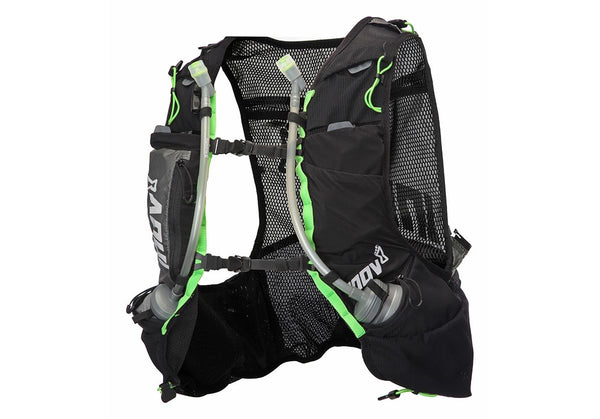 Race Ultra Pro 2in1 Vest