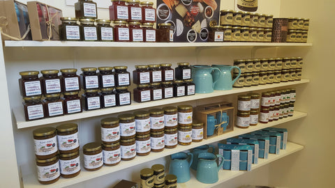 Pappy's Gourmet Shop & Cannery
