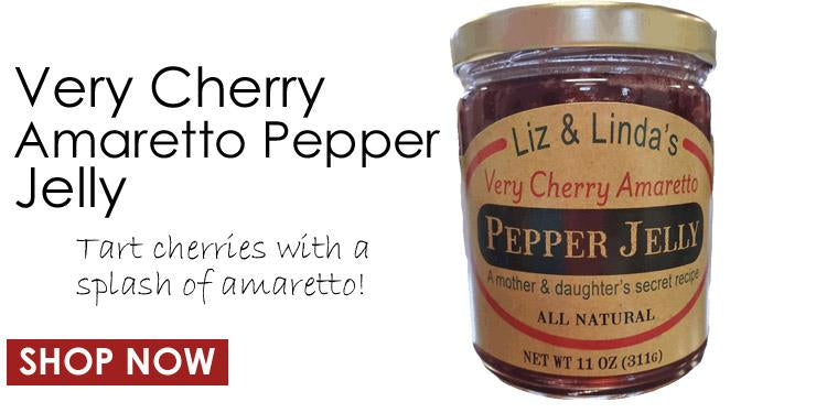 Pappy's Gourmet Blackberry Jalapeno