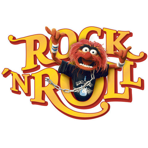 Muppets Rock'n'Roll
