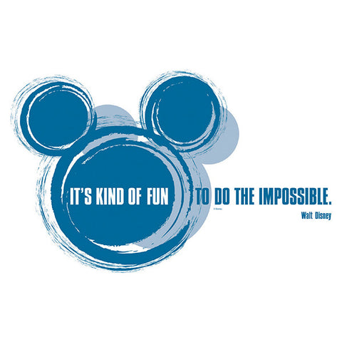 Disney Its Kind of Fun