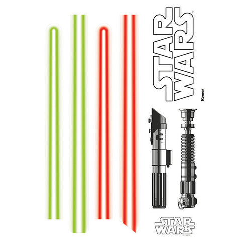 Star Wars Lightsaber