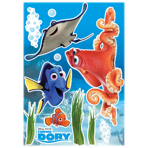 Finding Dory   Dory and Friends