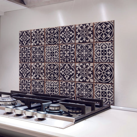 Tiles Azulejos Kitchen Panel