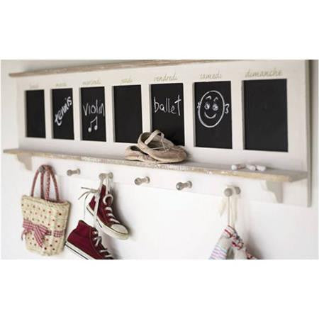 Chalkboard Peel and Stick Liner