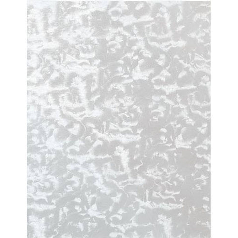 Ice Flowers Self Adhesive Window Film