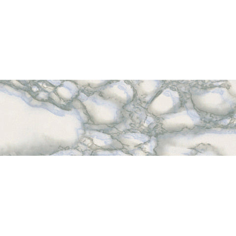 Carrara Marble Effect Grey-Blue