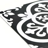 Gothic Peel & Stick Floor Tiles