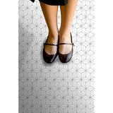 Kikko Peel & Stick Floor Tiles