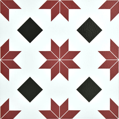 Orion Peel & Stick Floor Tiles