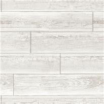 Serene - Cream Peel and Stick Wallpaper