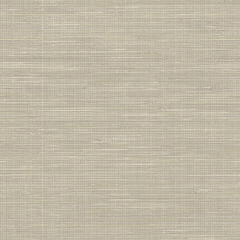 Wheat Grasscloth Peel And Stick Wallpaper