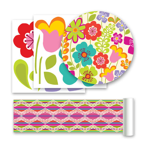 Petals Wall Stickers